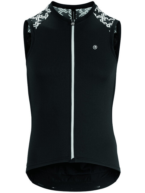 assos Mille GT NS Jersey Men black series